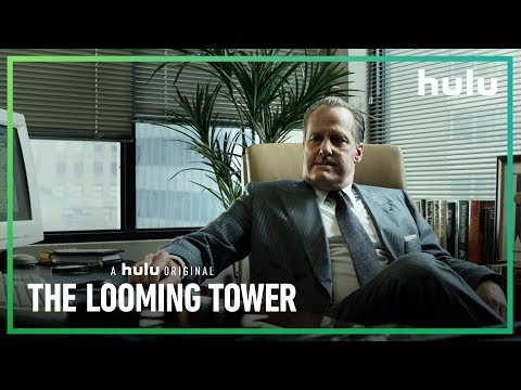 "The Looming Tower: Inside the Episode: ""Y2K"" • A Hulu Original"