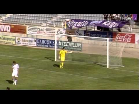 Video Resumen @RealJaenCF 0 – 1 @U_D_Almeria B (Via Real Jaén CF, SAD)