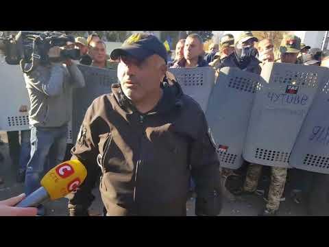 Укрепление позиций.18.10.2017 - DomaVideo.Ru