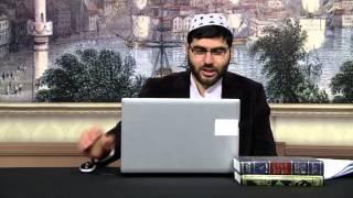 Ali BAĞCI-Katru'n-Neda Dersleri 006