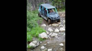 10. Can am commander in Sumpter, OR
