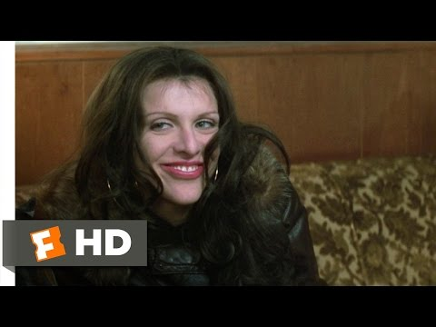 The People vs. Larry Flynt (1/8) Movie CLIP - Meet Calamity Jane (1996) HD