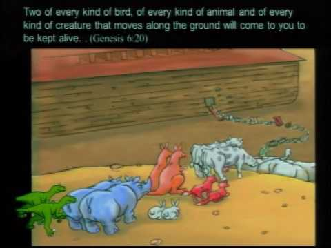 Dinosaurs – The Lost World of the Bible – Chris Ashcraft – May, 2016