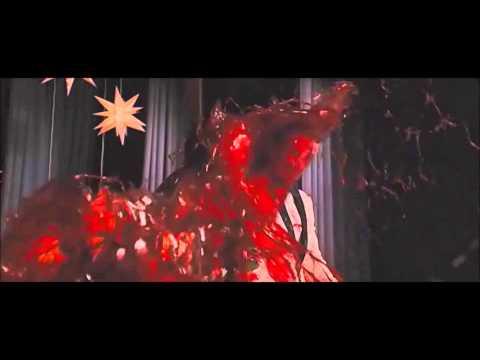 """Carrie"" (2013) CLIP: Blood Drop Scene [Chloe Grace Moretz, Ansel Elgort]"