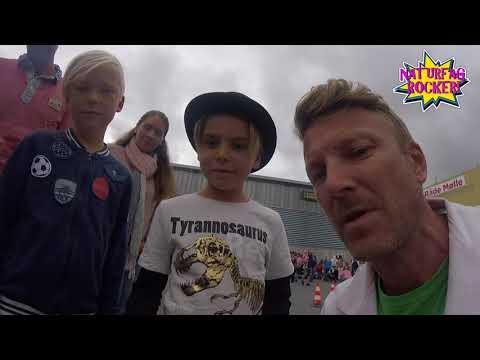 EKSTRA: NRK Sommertoget i Råde (Naturfag Rocker)