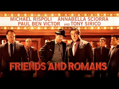 Friends and Romans - Trailer