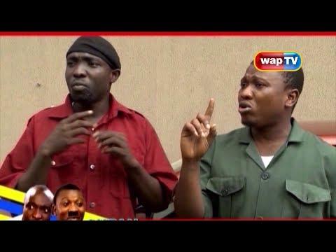 Akpan and Oduma 'APRIL FOOL'
