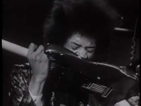 Tekst piosenki Jimi Hendrix - Purple Haze po polsku