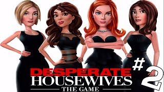 Enjoy? Subscribe! ♥♥♥ http://bit.ly/SubKPoppDESPERATE HOUSEWIVES THE APP GAME first part: https://www.youtube.com/watch?v=0mSkjbzuXM4&index=1&list=PLSOAmzrtm_hZ0JfP91icqOT6kKun0WJ0A&t=25sFIRST Desperate Housewives Game Playthrough: https://www.youtube.com/playlist?list=PLSOAmzrtm_hYhheloNUpK4Gjq-4REv5aT♥Follow me on Social Media!♥FACEBOOK: http://www.facebook.com/poppkellTWITTER: http://www.twitter.com/poppkellINSTAGRAM: http://www.instagram.com/PoppkellLivestreams on Twitch!  Follow on Twitch to be notified: http://www.twitch.tv/POPPKELL