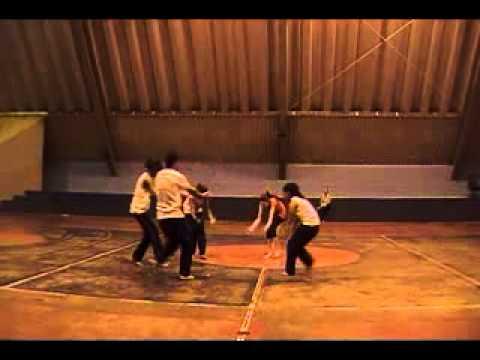 Ministério de Artes Kairós de Igaraçu do Tietê - Apresentação em Macatuba - Parte 01/04