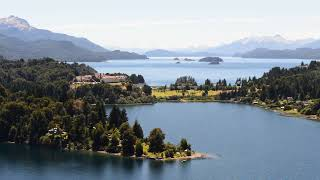 Panoramic View on the Small Circuit - Bariloche - Argentina - HD SUBSCRIBE:...