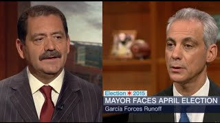 The Mayoral Race & Chicago Public Schools
