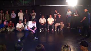 Kite vs Acky – Black Jam GCS2 TOP16