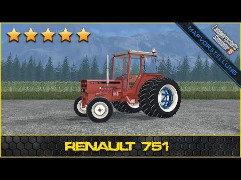 Renault 751 v1.0