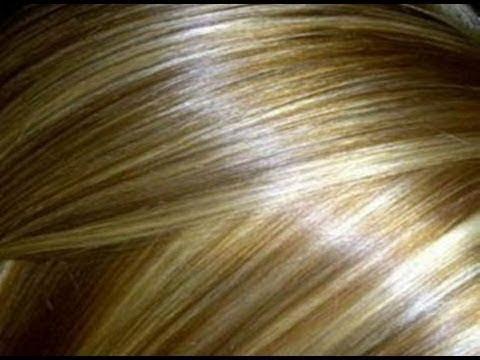 العرب اليوم - طريقة الحصول على شعر أشقر ذهبي بصبغة طبيعية