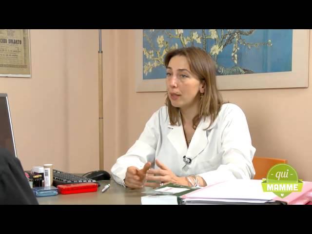 Amniocentesi: il colloquio finale