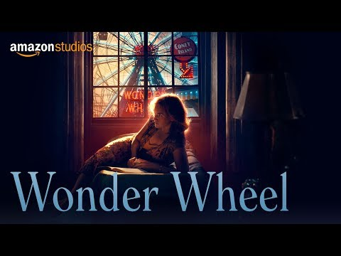 Wonder Wheel – Official Trailer | Amazon Studios