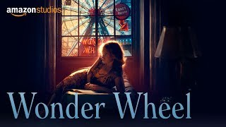 Nonton Wonder Wheel     Official Trailer   Amazon Studios Film Subtitle Indonesia Streaming Movie Download