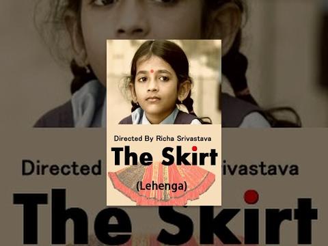 Video Touching Short Film - The Skirt (Lehenga) | school girl's desire download in MP3, 3GP, MP4, WEBM, AVI, FLV January 2017