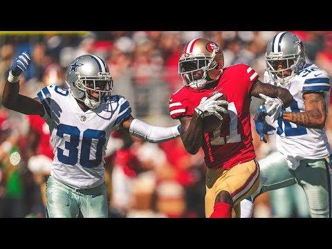 49ers VS Cowboys Talk Expectation!!!!