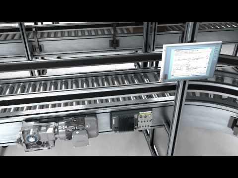 SIMOGEAR High-Efficiency Gear Motors