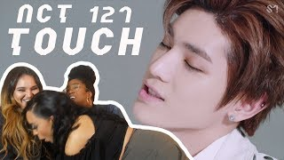 NCT 127 TOUCH MV REACTION&REVIEW || TIPSY KPOP