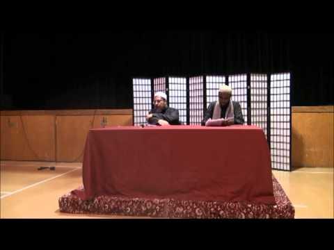شرح رسالة الصلاة للأمام عبد الوهاب التميمي-٢