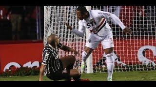 São Paulo x Corinthians Brigas Violência Confusão • HD