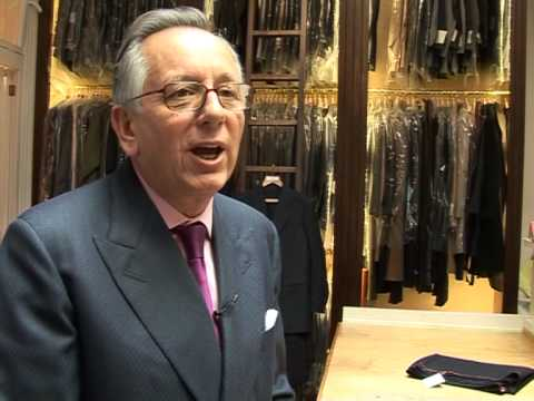 Savile Row tailors fight for reputation