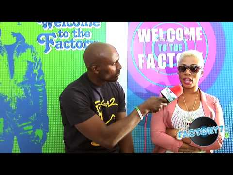 0 Factory78tv interviews Ghanaian female star itz Tiffany
