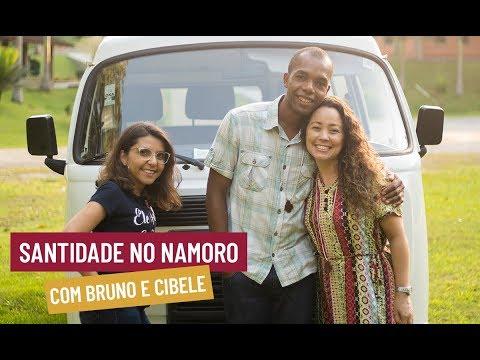 Santidade no namoro com Bruno e Cibele // Se liga no Sinal