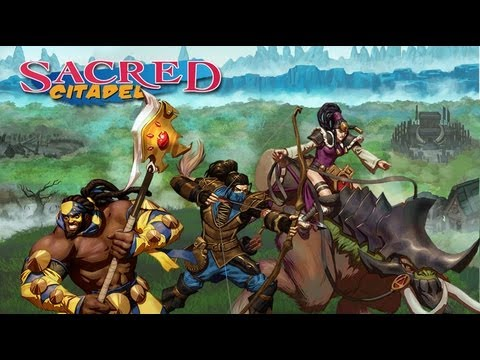 Sacred Citadel (CD-Key, Steam, Region Free)