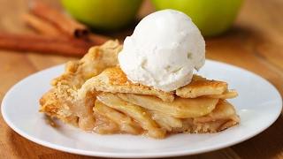 Apple Pie From Scratch by Tasty