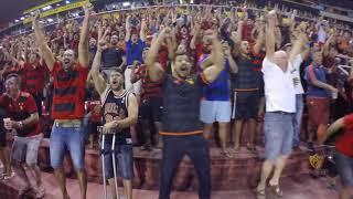 Chamada para Sport x Vasco