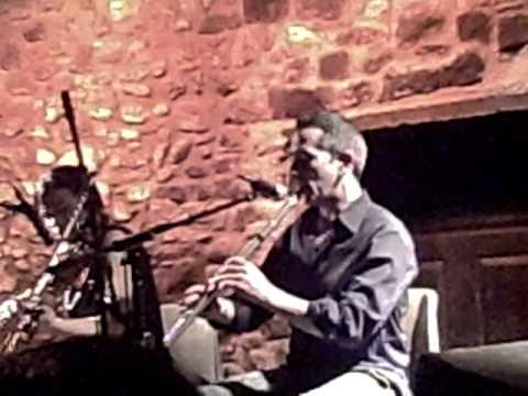 Mick McAuley & Winnie Horan        Cleeres, Kilkenny  Dec.2010.