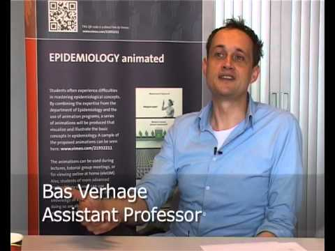 animierte EPIDEMIOLOGIE