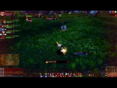 Nutty v1 - Mage PvP (видео)