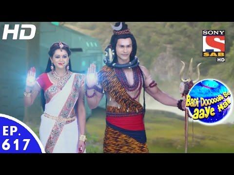 Video Badi Door Se Aaye Hain - बड़ी दूर से आये है - Episode 617 - 17th October, 2016 download in MP3, 3GP, MP4, WEBM, AVI, FLV January 2017