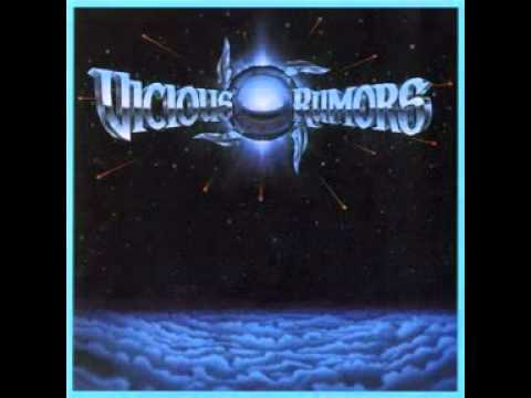 Vicious Rumors - Hellraiser online metal music video by VICIOUS RUMORS