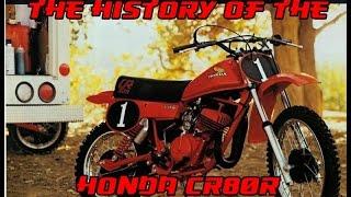 6. History of the Honda CR80 1980-2002 + Tuning tips, Flaws&Fixes / DirtBikeDudeZ