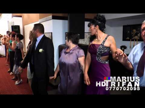 07 Sandra si Mihai (nunta 06.09.2014) Adrian de la Severin si Formatia Sistem 4 LIVE Full HD