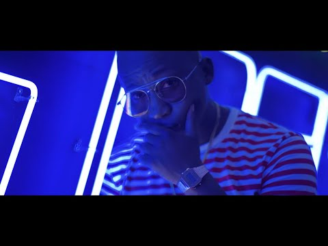 Khuli Chana x Aewon Wolf - Wang'thola (Official music video)