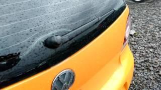 видео авто Volkswagen Cross Pol в кредит