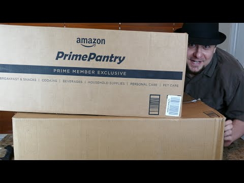 Prime - If you shop on Amazon bookmark my referral link for your shopping. Helps me out at no cost to you. Thanks! http://www.amazon.com/?tag=wickedshrapnel-20 ☜ US ...