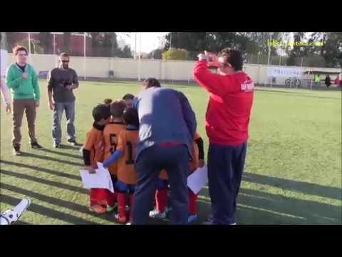 """Video resumen del """"I Torneo BEBÉCUP"""" celebrado en Isla Cristina"""