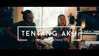 Jingga - Tentang Aku (Cover) by The Macarons Project