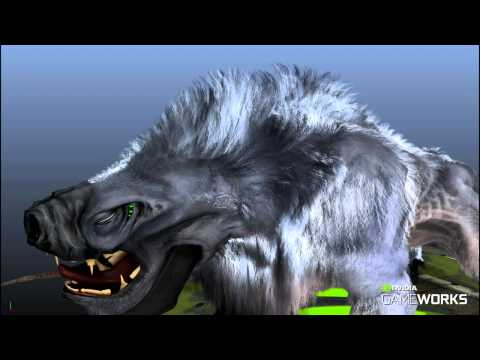 nvidia - NVIDIA HairWorks enables users to simulate and render fur/hair to provide a truly interactive game experience. The simulation/rendering currently requires a ...