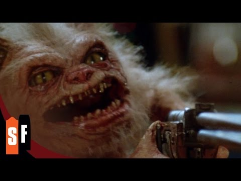 Ghoulies II (1988) - Official Trailer