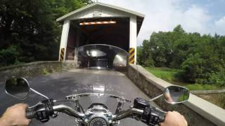 1. 2013 Harley Davidson Sportster 1200 110th anniversary edition test drive