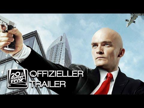 Hitman: Agent 47 | Trailer #3